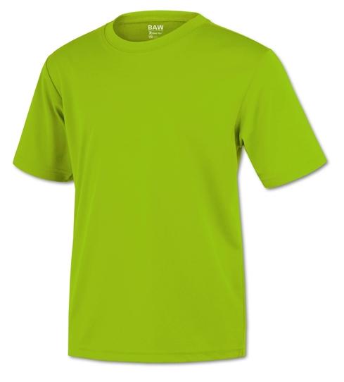 BAW XT76 - Men's Xtreme-Tek T-Shirt
