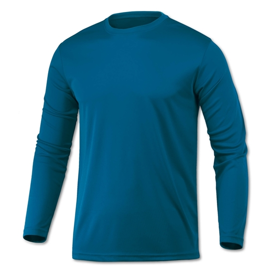 BAW XT96 - Men's Xtreme-Tek Long Sleeve Shirt