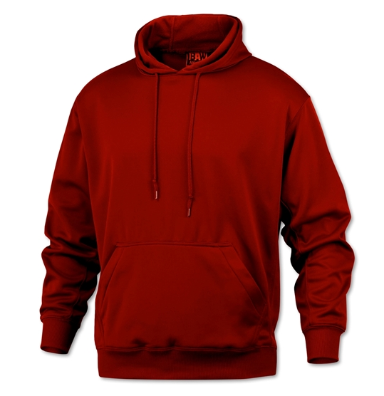 BAW F150 - Adult Pullover Hooded Sweatshirt